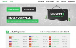 Is Paidverts a Scam? My Honest Review