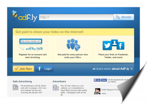 Is Adf.ly a Scam? – My Review