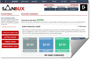 Sanbux Review – Is it a Scam or Legit?