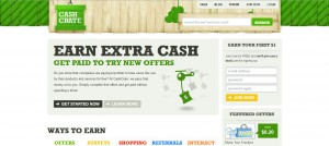 CashCrate Review – Is it a Scam or Legit?