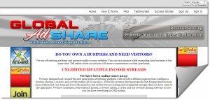 Globaladshare (GAS) Review – Is it a Scam or Legit?