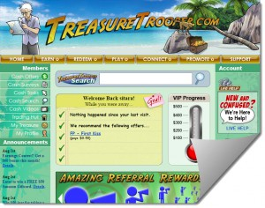 Treasure Trooper Review – Is it a Scam or Legit?