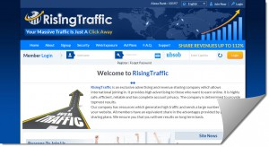 Rising Traffic Review – Is it a Scam or Legit?