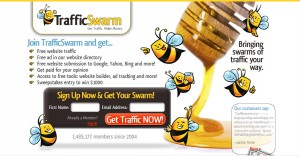 Traffic Swarm Review – Is it a Scam or Legit?