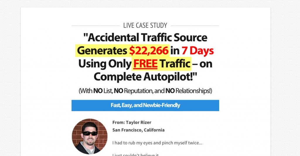 80K Traffic Hacks Review – Is it a Scam or Legit?