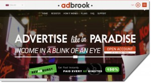 AdBrook Review – Is it a Scam or Legit