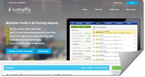 LoTraffic Review – Is it a Scam or Legit?