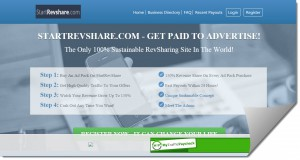Start Rev Share Review – Is it a Scam or Legit?