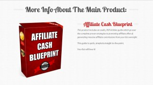 Affiliate Cash BluePrint Review – Is it a Scam or Legit?