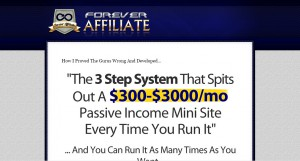 Forever Affiliate Review – Is it a Scam or Legit?