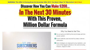 Get 200 Daily Scam Review – Does It Work for You?