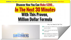 Get 200 Daily Scam Review - Does It Work for You?