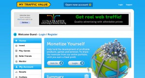 My Traffic Value Review – Is it a Scam or Legit?