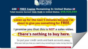 Copy Trade Profit Review – Is it a Scam or Legit?
