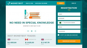MoneyBot Review – Is it a Scam or Legit?