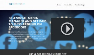 Paid Social Media Jobs Review – Is it a Scam or Legit?