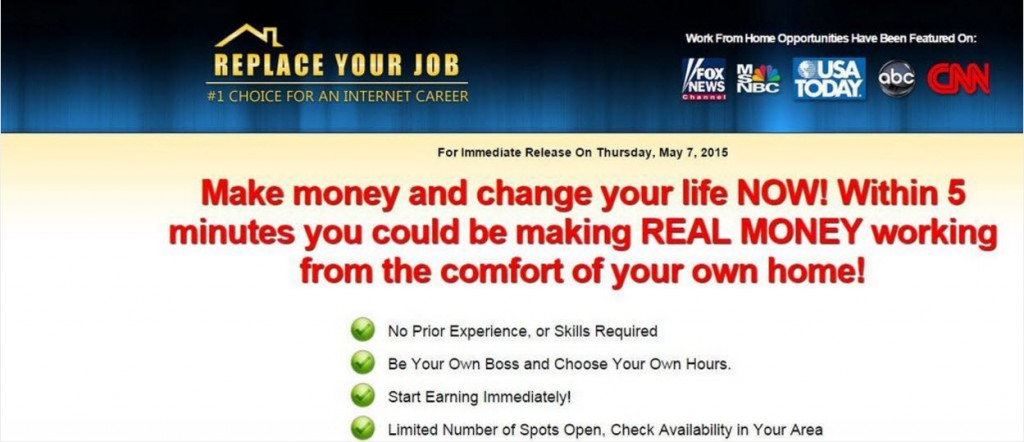 Home Income Program Review – Is it a Scam or Legit?