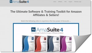 AmaSuite 4.0 Review – Is it a Scam or Legit?