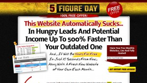 5 Figure Day Unleashed Review – Is it a Scam or Legit?