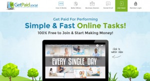 Get Paid Social Review – Is it a Scam or Legit?