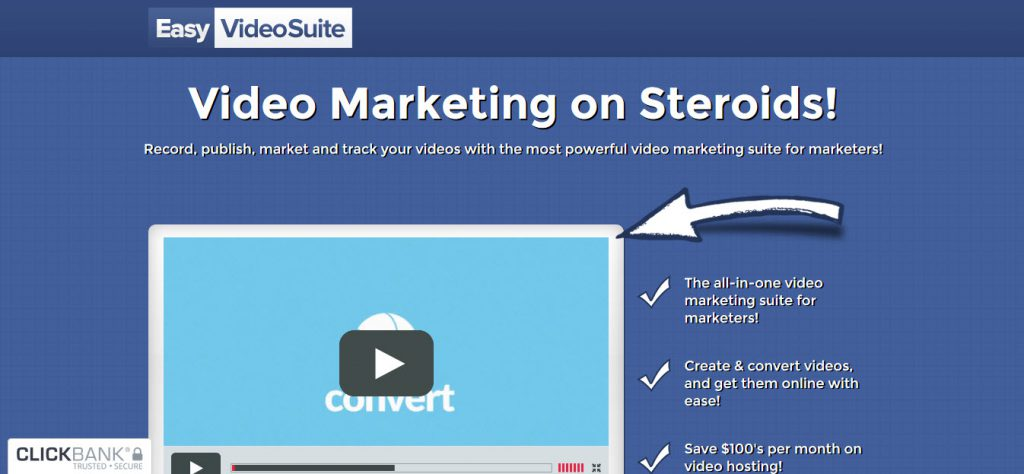 Easy Video Suite Review – Is it a Scam or Legit?