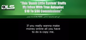 Dumb Little System Scam Review – Is it Actually Dumb?