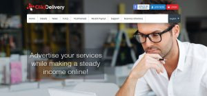 Clik Delivery Review – Is the Click Scam You?