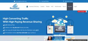 Revenator Review – Another Revenue Sharing Scam?