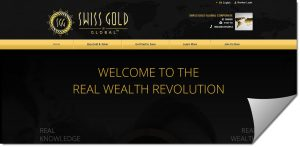 swiss gold global review