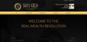 Swiss Gold Global Review – Is it a Scam or Legit?