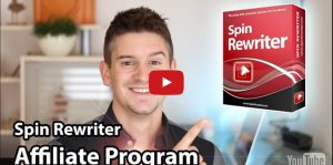 Spin Rewriter Review – Get all Updates Here!