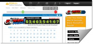 PCH Lotto Games Review – Is it a Scam?