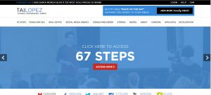 The 67 Steps Tai Lopez Review – Scam or Legit?