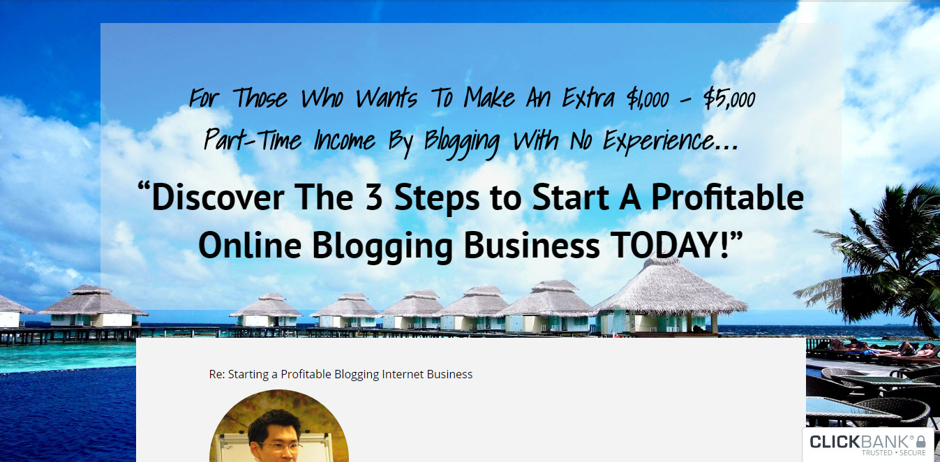 Patric chan the blogging guru blueprint review legit or scam patric chan the blogging guru blueprint malvernweather Choice Image