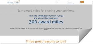 Opinion Miles Club Review