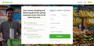 InstaCart Job Review – Legit Or Scam?