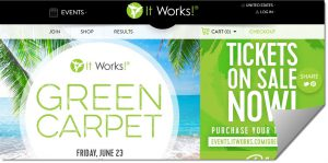 It Works Review