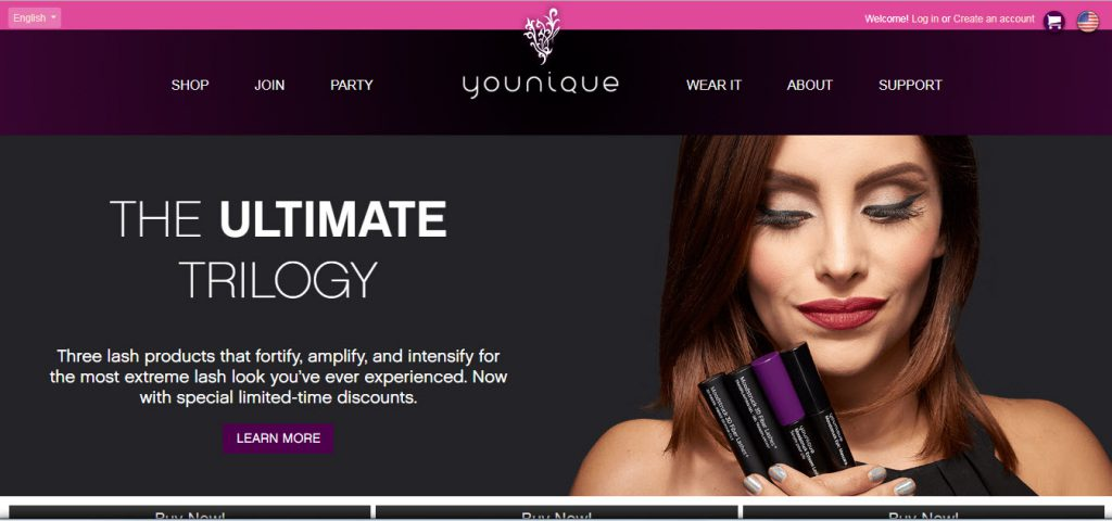 Younique Scam Reviews: Is It A Pyramid Scheme or Not?
