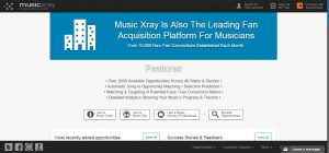 Music Xray App Review – Is it a Scam or Legit?