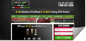 Sports Profit System Reviews