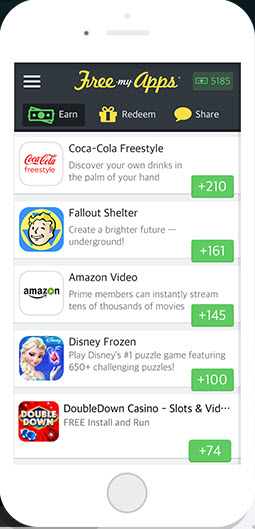 Free My Apps Review 2019 – Is Freemyapps Scam or Worth it? | Online