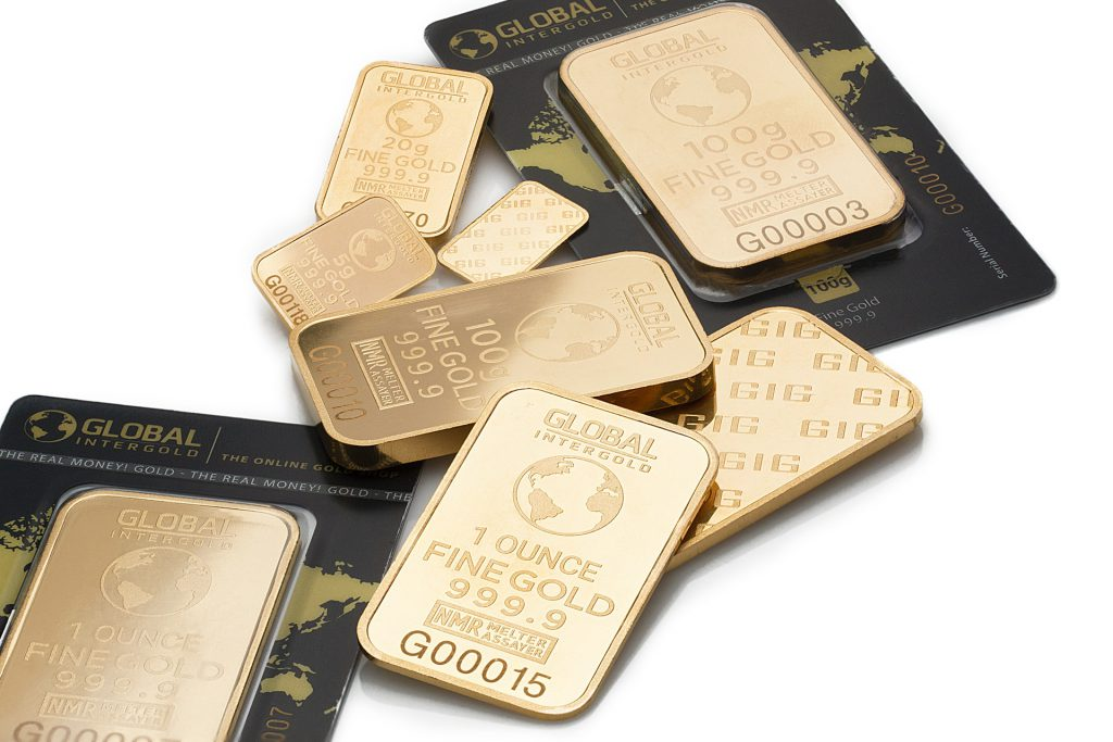 Top 5 Tips for Gold Investment Online