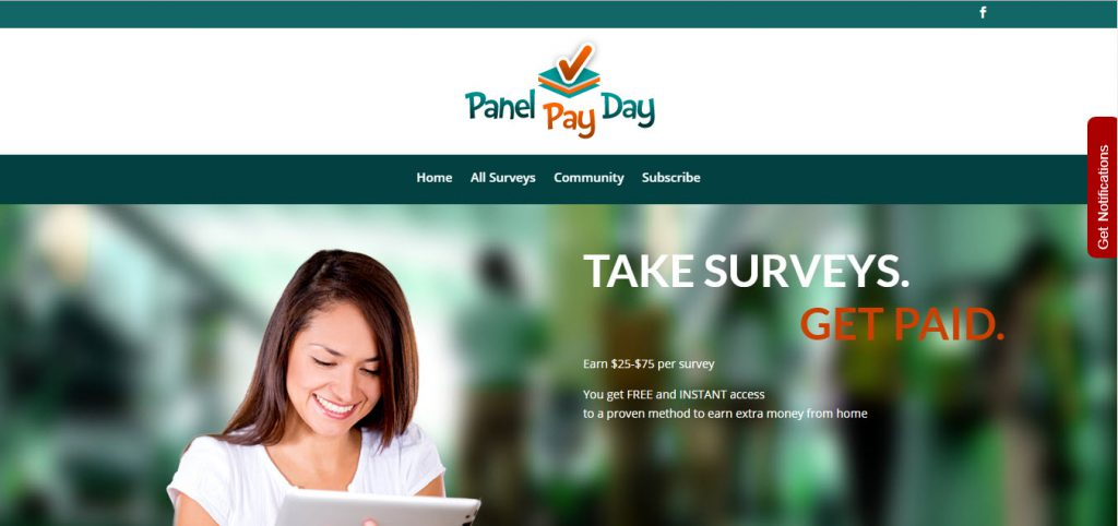 Panel Payday Review – Is PanelPayDay a Scam or Legit?