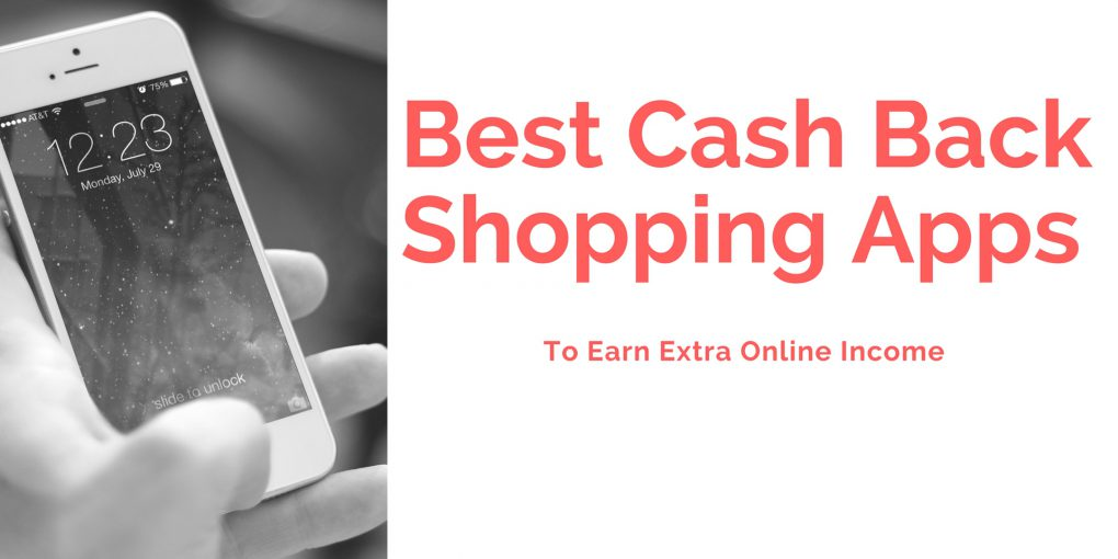 Best Cash Back Shopping Apps