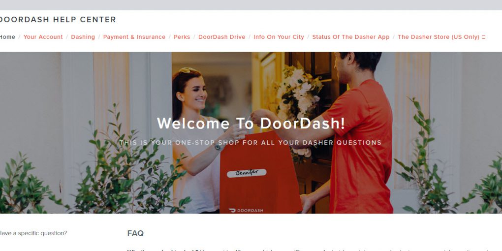 Doordash Delivery Driver Review – Does it Work or a Scam? | Online
