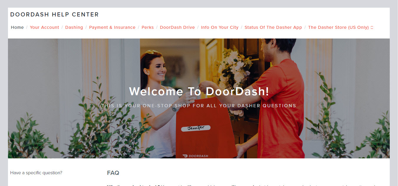 Doordash Delivery Driver Review – Does it Work or a Scam