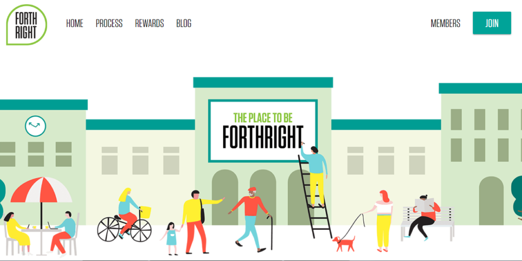Be Forthright Surveys Review
