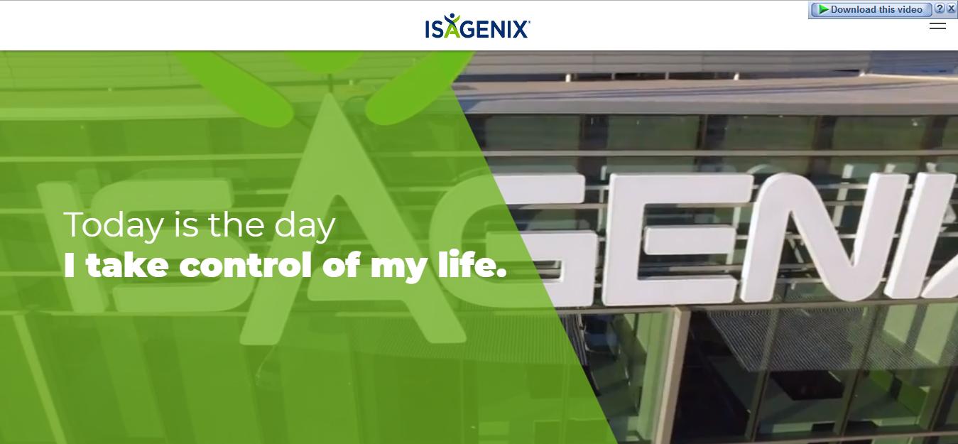 Is Isagenix a Scam
