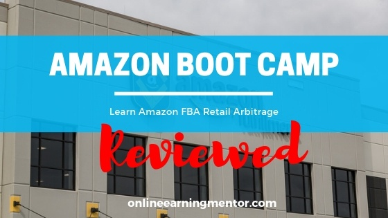 Amazon Boot Camp