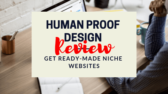 Human Proof Design
